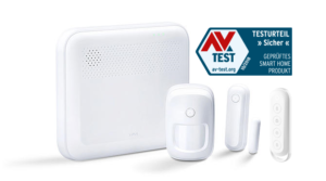 Alarmanlage smart | Secure XT1 Set